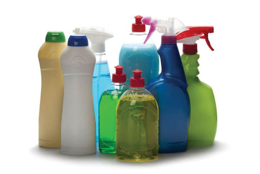 Detergents and Surfactants
