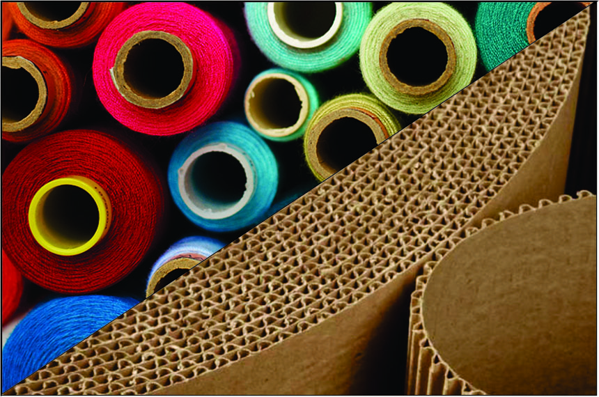 Textile/Board Specialty Products